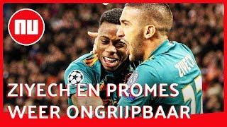 'Ondanks zege op Lille blijft het linke soep voor Ajax' | Champions League| NU nl