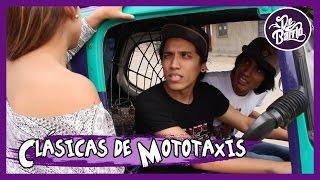 CLÁSICAS DE MOTOTAXIS | DeBarrio