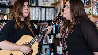 The Secret Sisters: NPR Music Tiny Desk Concert