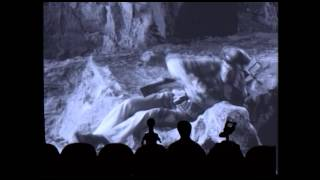 Roping a Wild Rock Isn't Easy - MST3K: Lost Continent