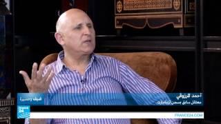 أحمد المرزوقي - معتقل بسجن تزمامارت سابقا ج2