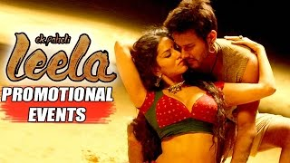Ek Paheli Leela Movie Promotional Events | Sunny Leone, Jay Bhanushali, Rajneesh Duggal