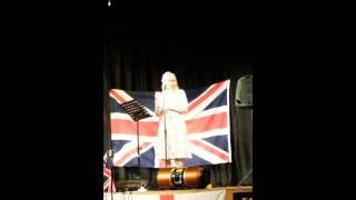 Becky Jayne. Vera Lynn - We'll meet again