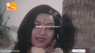 Joto Prem Toto Jala Shabnoor And Ferdaus Full HD