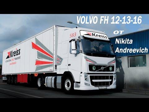 Xxx Mp4 Private Mod VOLVO FH12 13 16 от Nikita Andreevich 3gp Sex