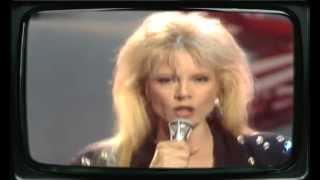 Sylvie Vartan - Double Exposure 1985
