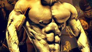INTENSITY - THE KEY TO MUSCLE GROWTH