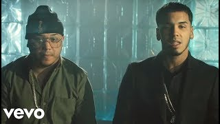 Anuel - Nacimos Pa Morir (Official Video) ft. Jory