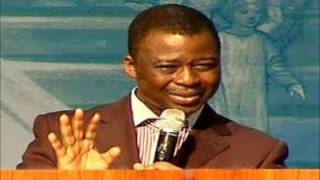 DR D K OLUKOYA -  THE HOLY SPIRIT