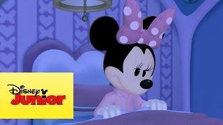 Minnie Toons - Despertador alocado