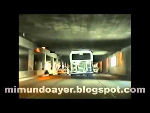 Acapulco Tunel Papagayo 1993
