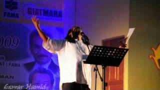 Malam Puisi Dewan Bahasa & Pustaka Sabah.mp4