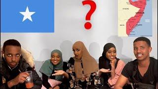 Who speaks better somali