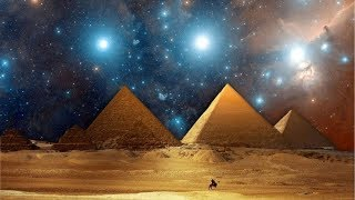Robert Bauval ~  Mysterious Astronomical Ceilings ~ 007