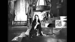 Ishq Mein Jo Kuchh Na Hona Tha-Saqi (1952)-Lata-C R-Rajinder Krishan-Madhubala