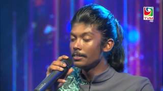 MALDIVIAN IDOL GALA Performance- 9 - Heyvalla -Shalabee