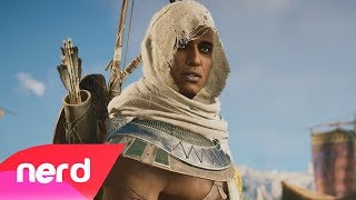 Assassin's Creed: Origins Song | Feather in Blood | #NerdOut
