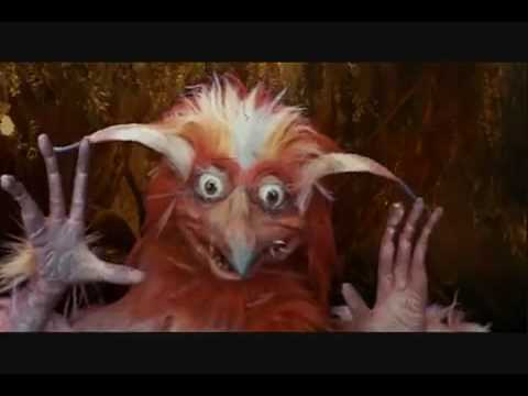 Labyrinth - Chilly Down David Bowie