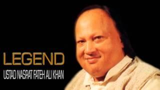 Nasrat Fateh Ali Khan Fasle Gul Hai Saja Hai Maikhana