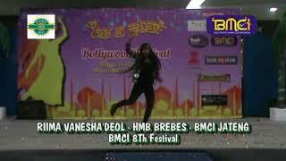 Angoori Paani | Funky Girls | RIIMA VANESHA'DEOL HMB BREBES - BMCI FESTIVAL 8Th MBII 2Th