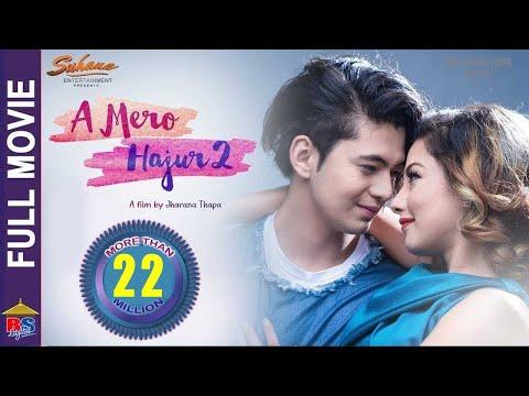 Xxx Mp4 New Nepali Movie 2018 2075 Full Movie A Mero Hajur 2 Ft Samragyee R L Shah Salin Man Baniya 3gp Sex