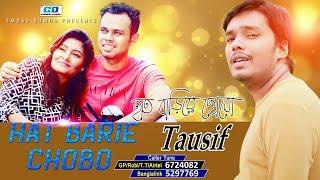 Hat Bariye Chobo   Tausif   HM Ripon   Rajib Hossain   Bangla New Music Video   2017