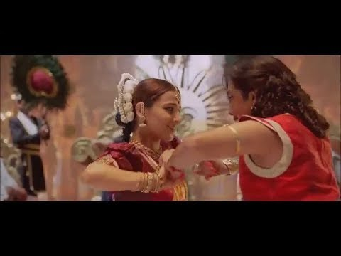 Let Me Fly : Ms. Isha | Mere Dholna - Full Song | Bhool Bhulaiyaa | www.DiscountIdea.com