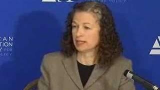 Deborah Goldberg: Voting is a personal right