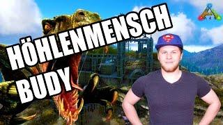 Jurassic pARK - Die Dinos kommen ! ARK Lower South Cave Artefacts - German Deutsch Survival Evolved