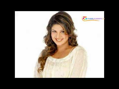 Rambha ,Kin Booked For Dowry Harassment