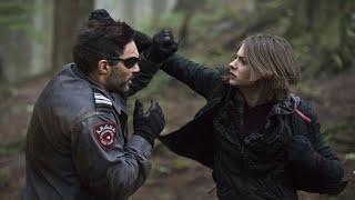 Arrow Season 3 Episode 14 - The Return  Review