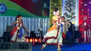 Baishakhi Shondha 1421 at Chittagong Boat Club, Song 03