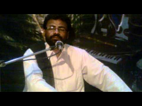Hameed shareef Baloch Inqlabi 2012
