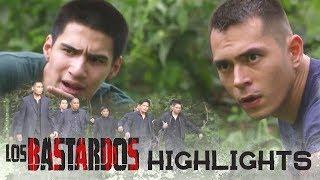 Malaman na kaya ni Isagani na si Catalina ang kumakalaban sa kanya | PHR Presents Los Bastardos