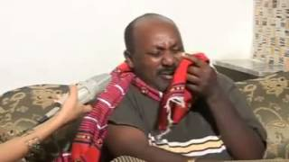 Amaharic comedy movie: Enatye