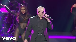 Pitbull - Celebrate (Live on the Honda Stage at the iHeartRadio Theater LA)