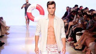 Orlebar Brown   Resort 2019 Full Fashion Show   Exclusive