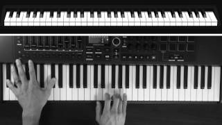 Piano Tutorial - Limitless by Planetshakers