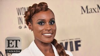 Issa Rae Nails Speech At The 2019 Women In Film Gala