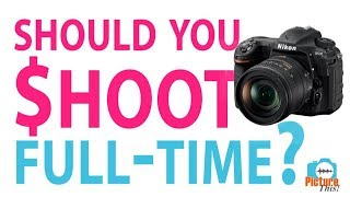 Should you $HOOT FULL-TIME?? 🤑📷