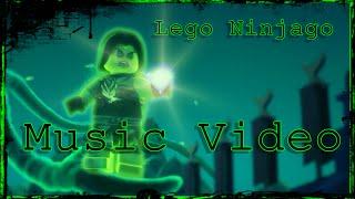 Lego Ninjago - Morro tribute, Music video
