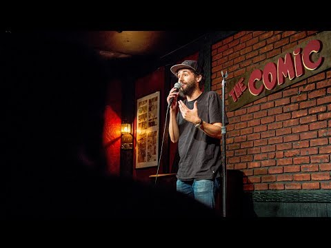 Xxx Mp4 Muslims Can't Take A Joke About Islam Don't Tell That To These Muslim Comedians 3gp Sex