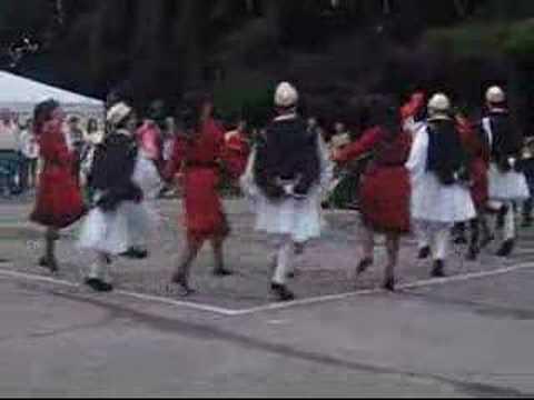 Albanian Festival Vallja e Katjushkes