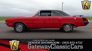 1970 Dodge Dart Swinger Now Featured In Our Denver Showroom #8-MWK