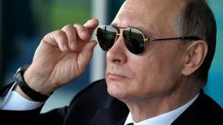 Media, Dems will continue to ride Russia