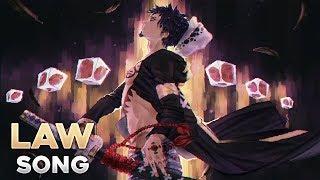 Yeez - Trafalgar Law | Anime Rap #13