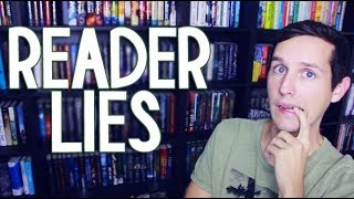 READER LIES