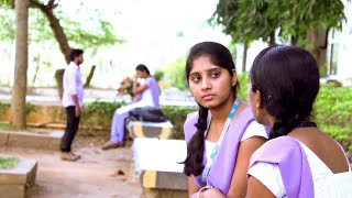 Btech life telugu comedy short film by chandu ledger