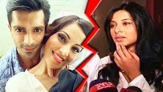 Jennifer Winget BREAKS HER SILENCE On Karan-Bipasha Relationship