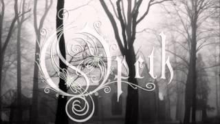 Opeth - Credence (HD 1080p, Lyrics)